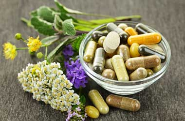 Alternative Medicines & Herbal Supplements